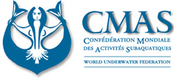 CMAS Site officiel